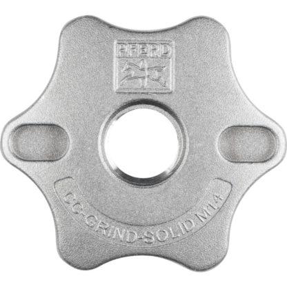 PFERD Spannflanschset CC-GRIND-SOLID D.115 -125mm M14 150/180 33500018