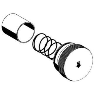 Schell Betätigungsknopf LINUS SC-M Selbstschluss-Mischwasser 295450699
