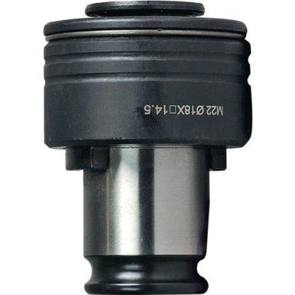 Werner Wilke Schnellwechsel-Einsatz SES Größe 1 Sicherheitskupplung für D.8×6,2mm DIN371 M8