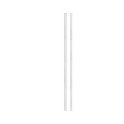 NUR ABHOLUNG – ABUS Stangenset TSS550 W 1,35m/1,35m für Stangenschloss TSS weiß