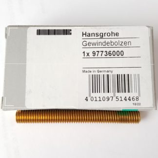 Hansgrohe HG Gewindebolzen WT/Bidet Mischer Talis 97736000