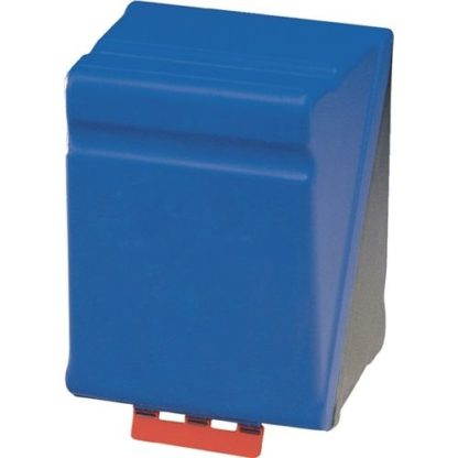 GEBRA Sicherheits-Aufbewahrungsbox SecuBox – Maxi blau 4000370860