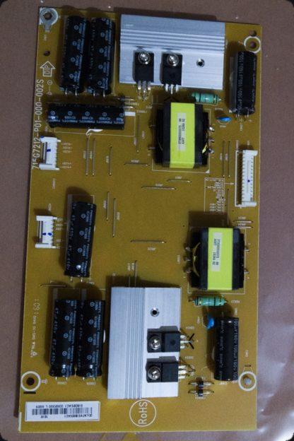 Philips Netzteil 715G7212-P01-000-002S