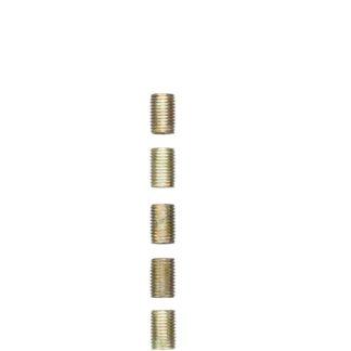 VIGOR Reparatur-Gewindehülse M 8 x 1,25 x 16 mm V4214 M8, 5 Werkzeuge