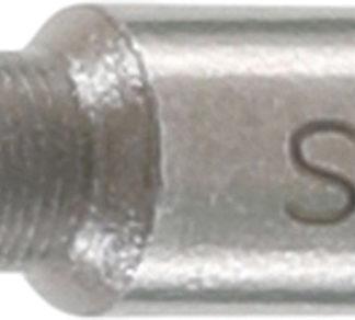 BGS STI-Einschnitt-Gewindebohrer HSS-G M5 x 0,8 HS3