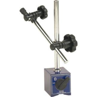 Oxford Magnet-Gelenkmessstativ Universalklemme Höhe 230mm Größe 60 OXD3337030K