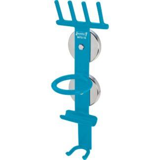 HAZET Magnet-Halter 9070-10 mit 2 Magneten zur Aufnahme von Werkzeug