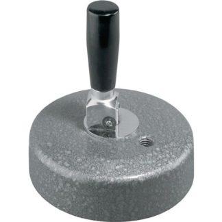HITEC NW Vakuum-Sockel 90 mm Gewinde M8