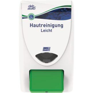 SCJ Pro STOKO Spender Hautreinigung DE H290xB163xT145 ca.2l weiß Stück