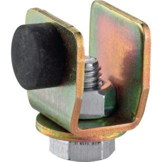 HELM Schienenstopper 100 P-500 P 300 P Pro 300 STA Oberfläche ZN