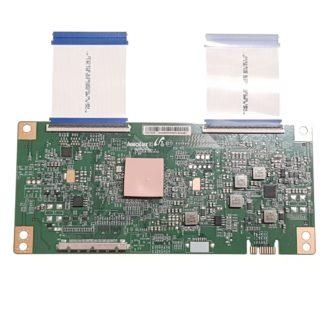 Panasonic T-Con E22203418062602 A4AQ976AR aus LED-TV TX-65FXW654