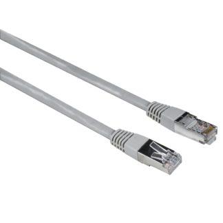 Hama Netzwerkkabel Patchkabel CAT5E, STP, 1,5 Meter 20140