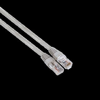 Hama Netzwerkkabel Patchkabel CAT5E UTP 3 Meter 30595