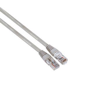 Hama Netzwerkkabel Patchkabel CAT5E UTP 20 Meter 30624