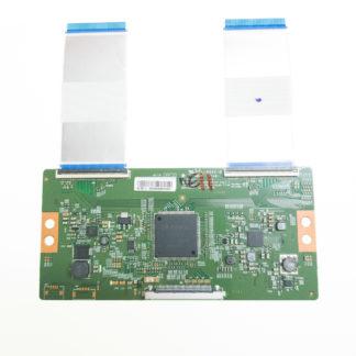 Philips T-Con LG 43UHD TM 120 6870C-0552A 43 6871L-4024BH aus LED-TV 43PUS6162/12