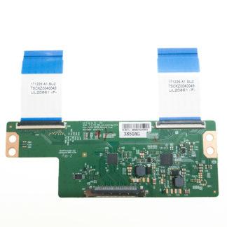 Panasonic T-Con LG 6870C-0532B 49 6871L-3850AG aus TV TX-49ESW504 TX-49FSW504