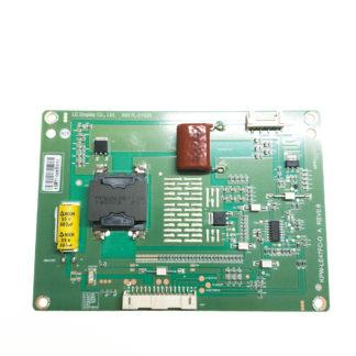 Original Inverter Board LG 6917L-0152B KPW-LE47FC-O A REV0.6 aus Philips TV