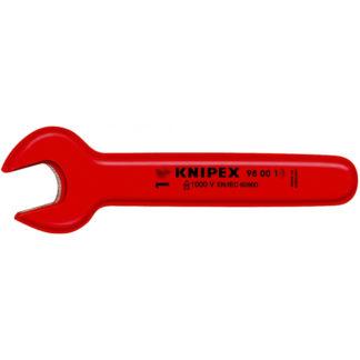 KNIPEX Maulschlüssel 98 00 15 SW 15 1000V