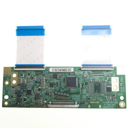 JVC T-Con HV320FHB-N00 47-6021051 aus LED-TV LT-32V4200