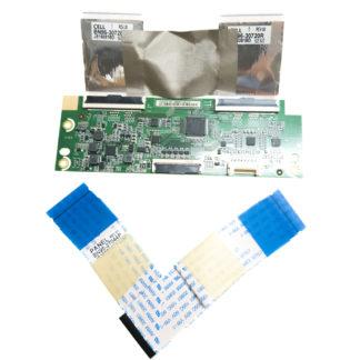 Samsung T-Con HV320FHB-N10 mit BN96-30720 BN96-27044P aus UE32K5179SS