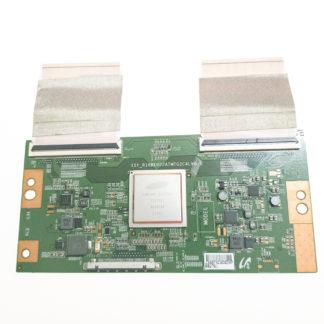 T-Con mit Samsung-Chip 15Y_R10BEU22ATMTG2C4LV0.0 aus LED-TV