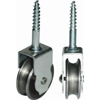 SIMONSWERK Objektband Tectus® TE 340 3D STA F1-farbig 80kg 160mm stumpfe Tür